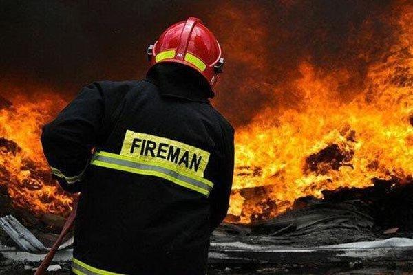 پیوستن ۶۰ نیروی تازه نفس به آتشنشانی قم