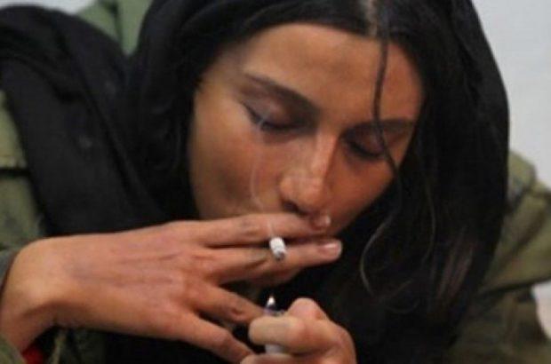 افزایش میزان مصرف و گرایش زنان به اعتیاد