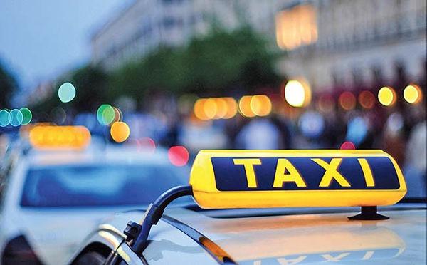 تخفیف اخذ معاینه فنی تاکسیها به مناسبت هفته هوای پاک