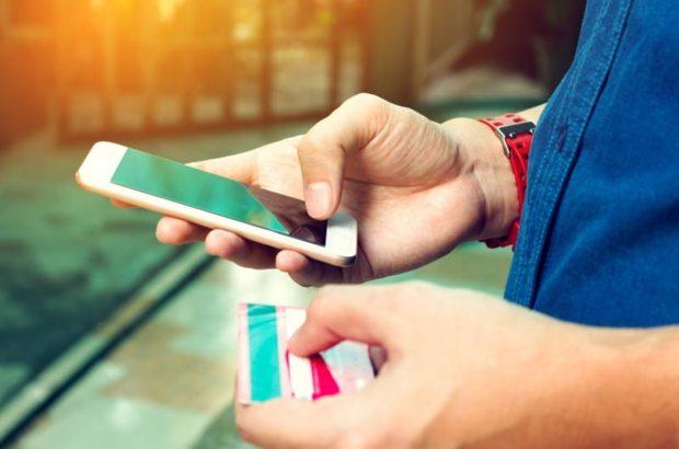 رمز پویا را از فروشگاههای آنلاین معتبر یا شعب بانک دریافت کنید