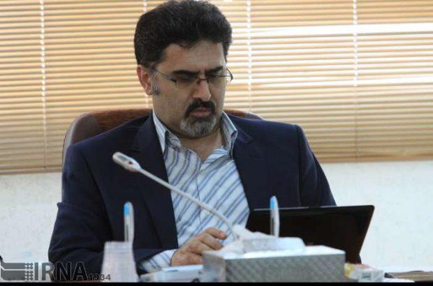 رئیس جدید خبرگزاری ایرنای قم منصوب شد