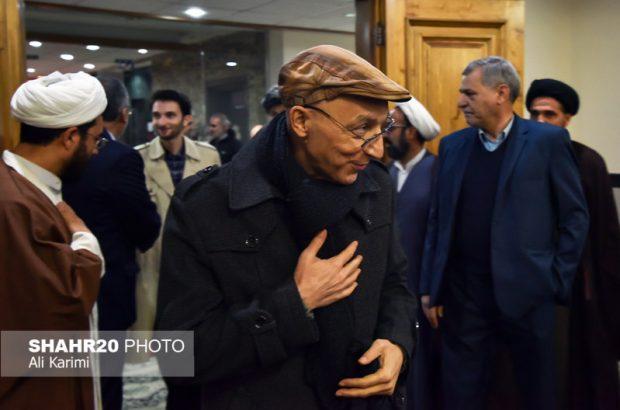 پیام تسلیت شخصیتهای فرهنگی در پی درگذشت استاد رضا بابایی
