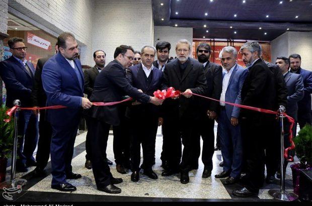 چهاردهمین نمایشگاه کتاب استان قم افتتاح شد