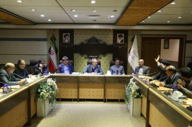 حاشیههای جنجالی جلسه شورای ترافیک قم/ جدال بر سر تقاطع کیوانفر