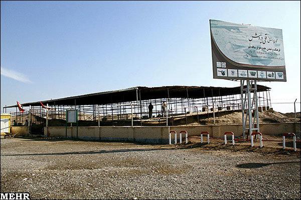 سایت موزه قلی درویش قم احداث میشود