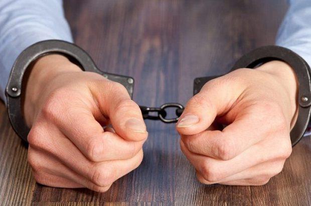 دستگیری سارق ۸ میلیاردی مغازه انگشترفروشی
