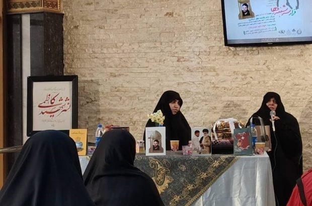 رفاقت خاص سه سردار شهید سپاه