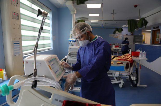 بهبود ۵۷۶ بیمار و فرد مشکوک به کرونا در قم/ روند صعودی بیماری کرونا ادامه دارد