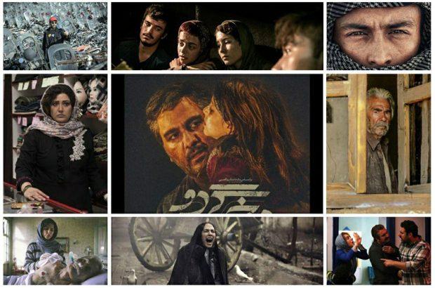 سه فیلم برتر جشنواره فجر از نگاه خبرنگاران قم