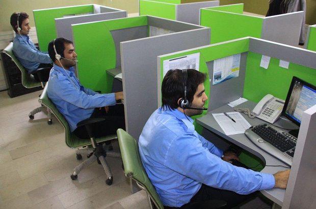 شهروندان قمی بدون خروج از خانه از خدمات آبفا بهرهمند شوند/ تماس با تلفن ۱۲۲