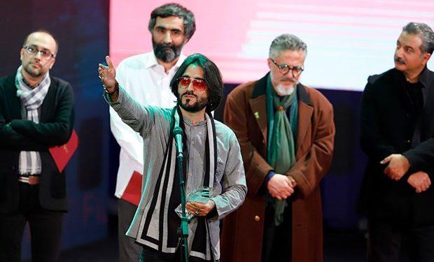 درخشش فیلمساز قمی در جشنواره فیلم فجر/ سیمرغ بلورین بهترین فیلم کوتاه داستانی به سعید نجاتی رسید