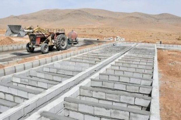 ۷۵ هزار مترمربع زیرسازی در آرامستان بهشت معصومه(س) انجام شد