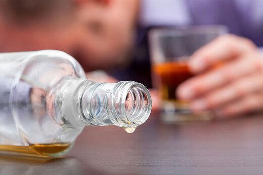 فوت دو نفر بر اثر مسمومیت با الکل در قم