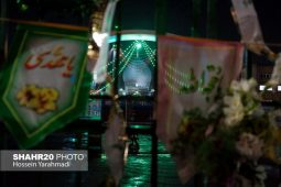 تصاویر/ مسجد جمکران در نیمه شعبان