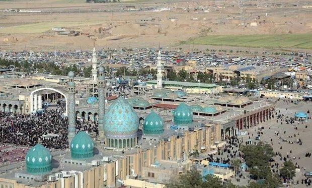 برپایی محدود ایستگاههای فرهنگی در بلوار پیامبر اعظم(ص)