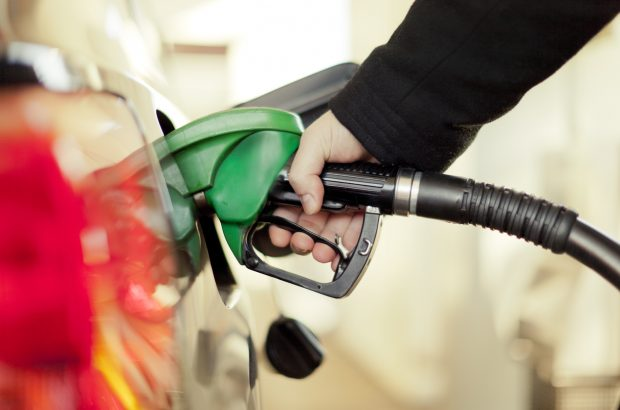 کاهش ۶۶ درصدی مصرف بنزین قم در ایام نوروز