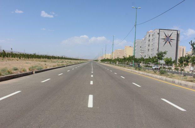 خیابان «نرگس» به بلوار امام علی(ع) منتهی میشود