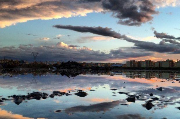 لزوم اجرای طرحهای مدیریت سیلاب در بالادست شهر قم
