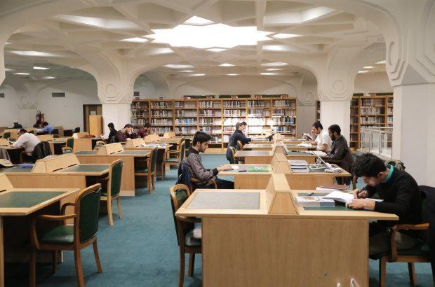 کتابخانه حرم حضرت معصومه(س) پایان خرداد بازگشایی میشود