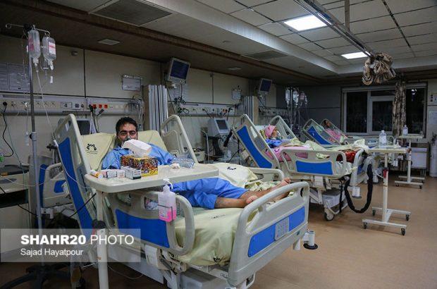 جدیدترین آمار بیماران کرونایی در قم