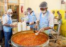 توزیع ۳۰ هزار پرس غذای گرم همزمان با عید غدیر در مناطق محروم قم