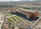 باغ موزه دفاع مقدس قم افتتاح شد +تصاویر