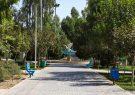 نیروی انتظامی امنیت بوستانهای ناامن شهر را تأمین کند