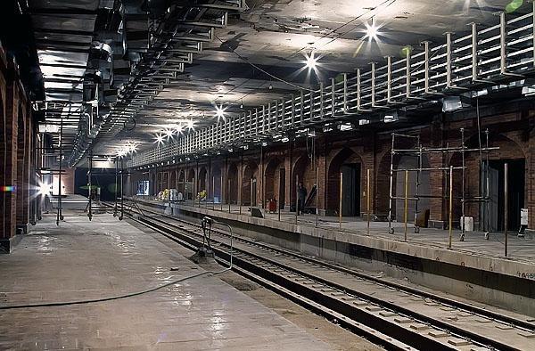 سهم اندک پروژههای قطار شهری قم در بودجه دولت