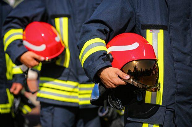 لزوم حمایت مدیران استان از تأمین امکانات آتشنشانی قم