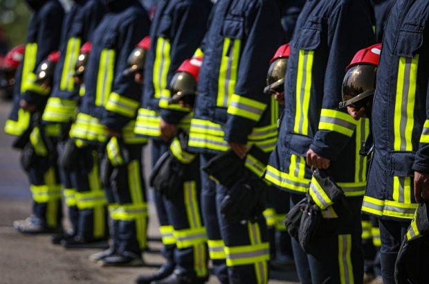 ۱۰۰ نیروی جدید در آتشنشانی قم استخدام میشوند