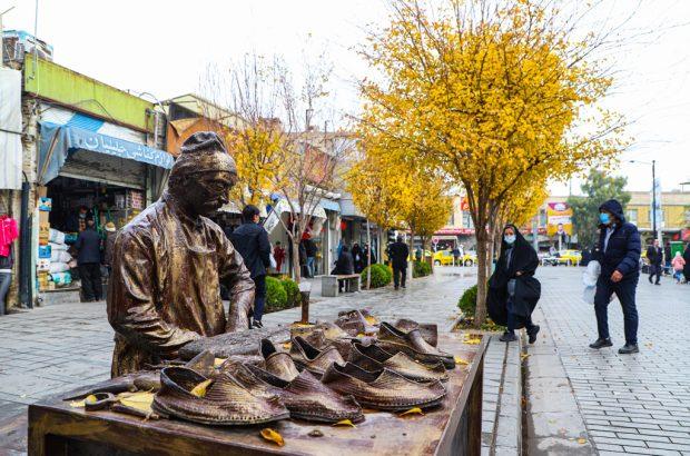 بهسازی ۱۷ گذر فرهنگی در سطح شهر قم