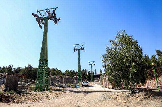بومیسازی تجهیزات تلهسیژ در داخل کشور