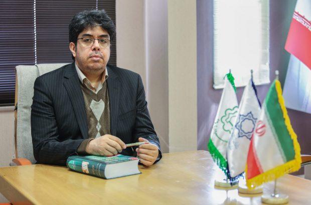 تفکیک مسیر پیاده و سواره در گذر تاریخی آسیدحسن/ بهسازی بیت امام(ره) تا حرم مطهر