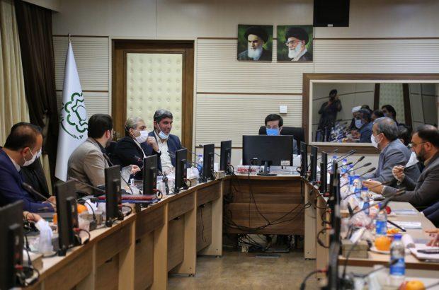 توجه به مسجدمحوری در اقدامات فرهنگی شهرداری قم