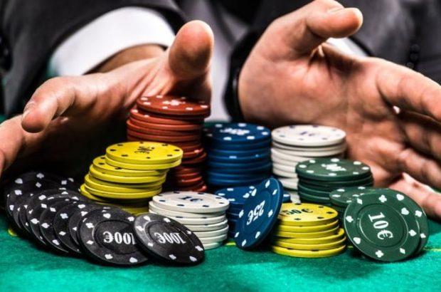 باختهای میلیاردی در سایتهای قمار و شرطبندی