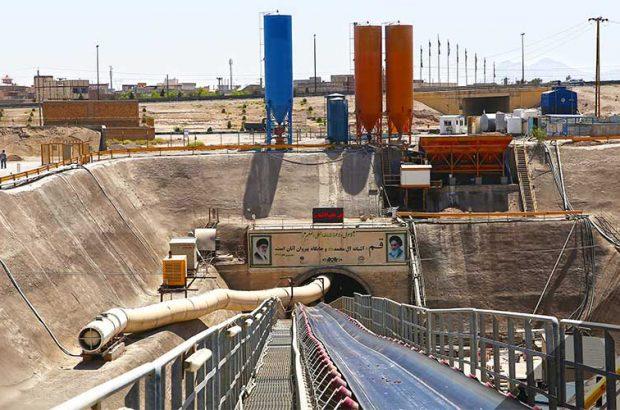 قانون منع فروش سد راه پروژههای عمرانی در شهر/ تملک دو ایستگاه مترو در منطقه ۶