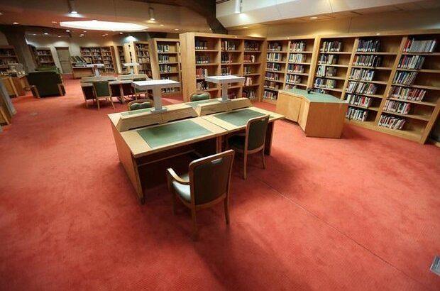 کتابخانه مرکزی قم به بهرهبرداری میرسد