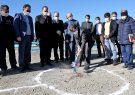 آغاز عملیات اجرایی آبرسانی به ۶ هزار نفر در قمرود