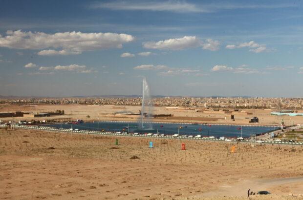 خطر سیلاب ارتفاعات در بوستان جوان/ طرحهای توسعه احداث دکلهای جدید مشکل تازه توسعه بوستان