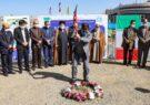 فاز نخست بلوار شهید اوسطی در مدت ۱۸ ماه اجرا میشود