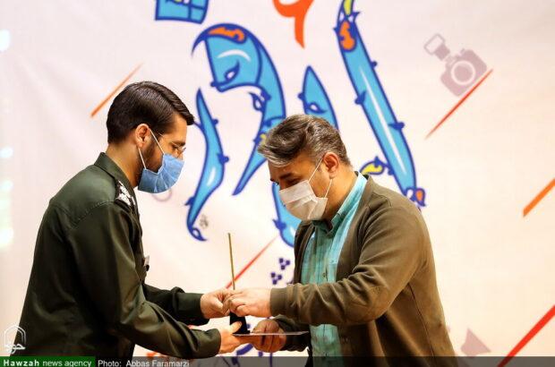 برگزیدگان ششمین جشنواره ابوذر استان قم معرفی شدند