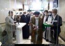 موزه حرم حضرت معصومه(س) با تالارهای جدید بازگشایی شد +تصاویر