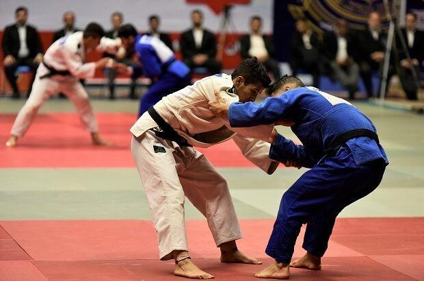 ۹ جودوکار قم در اردوی تیمهای ملی