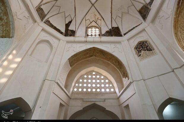 «خانه ملاصدرا» در صدر بازدید مسافران نوروزی قم