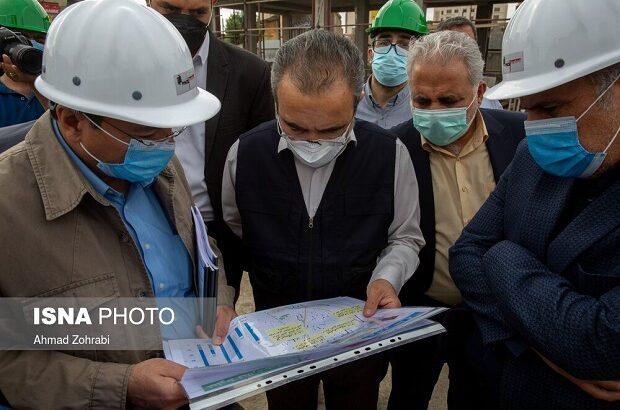 اهتمام ویژه قرارگاه خاتمالانبیاء به ساخت متروی قم/ انعقاد قراردادهای تجهیزاتی