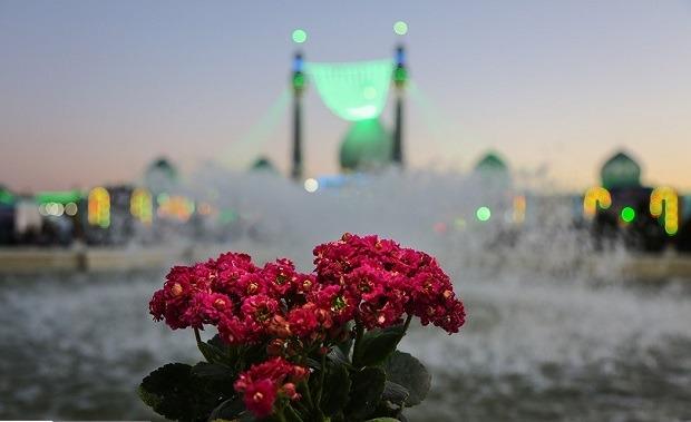 برگزاری مجازی مراسم های مسجد مقدس جمکران