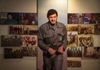 نگاهی به خانه موزه شهیدان زینالدین