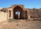 کاروانسرای تاریخی البرز مرمت میشود