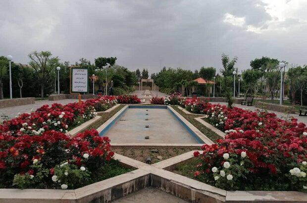کاشت بیش از ۱۰۰ هزار گل فصلی و دائمی در پردیسان