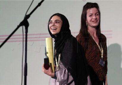 درخشش فیلمساز قمی در جشنواره «انیمافست زاگرب»